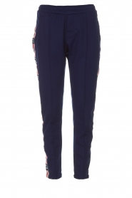 Zoe Karssen |  Sweatpants Asia | blue  | Picture 1