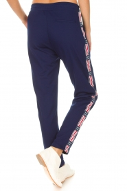 Zoe Karssen |  Sweatpants Asia | blue  | Picture 5