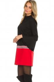 AnnaRita N |  Dress Sue | black  | Picture 4