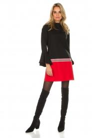 AnnaRita N |  Dress Sue | black  | Picture 3