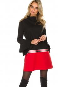 AnnaRita N |  Dress Sue | black  | Picture 2