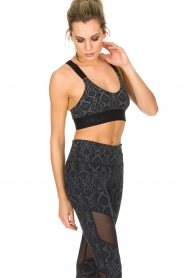 Varley |  Sport bra Gale | Black  | Picture 6