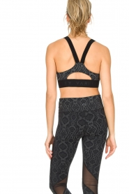 Varley |  Sport bra Gale | Black  | Picture 7