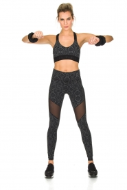 Varley |  Sport bra Gale | Black  | Picture 3