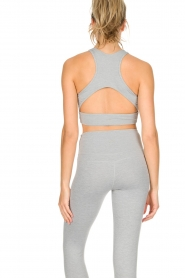 Varley |  Sports bra Brooks Crop | grey  | Picture 5