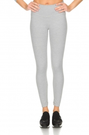 Varley |  Sports leggings Camdon | light grey  | Picture 4
