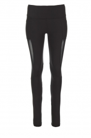 Sportlegging Venice Tight | zwart