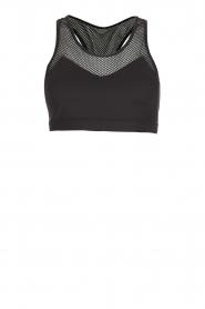 Varley |  Sport bra Sage | Black  | Picture 1