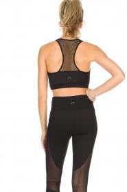 Varley |  Sport bra Sage | Black  | Picture 6