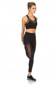 Varley |  Sport bra Sage | Black  | Picture 3