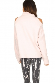 Varley |  Sports sweater Hampton | light pink  | Picture 6
