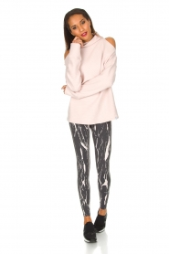 Varley |  Sports sweater Hampton | light pink  | Picture 3