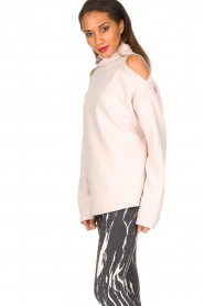 Varley |  Sports sweater Hampton | light pink  | Picture 5