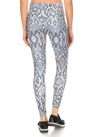 Varley | Sportlegging Palms Tight | dierenprint  | Afbeelding 5