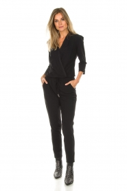 D-ETOILES CASIOPE |  Jumpsuit Parisienne | black  | Picture 2