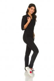 D-ETOILES CASIOPE |  Jumpsuit Parisienne | black  | Picture 5
