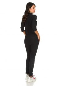 D-ETOILES CASIOPE |  Jumpsuit Parisienne | black  | Picture 6