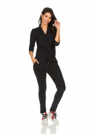 D-ETOILES CASIOPE |  Jumpsuit Parisienne | black  | Picture 3