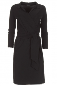 D-ETOILES CASIOPE |  Dress Portera | black  | Picture 1
