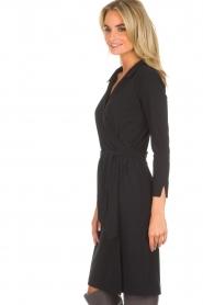 D-ETOILES CASIOPE |  Dress Portera | black  | Picture 4
