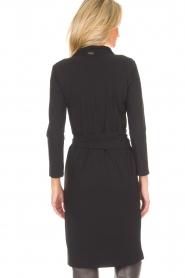 D-ETOILES CASIOPE |  Dress Portera | black  | Picture 5