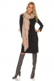 D-ETOILES CASIOPE |  Dress Portera | black  | Picture 3