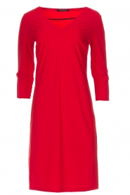 D-ETOILES CASIOPE |  Dress Morgan | red  | Picture 1