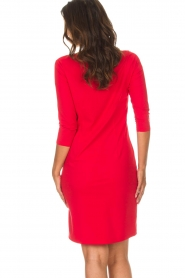 D-ETOILES CASIOPE |  Dress Morgan | red  | Picture 6