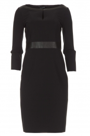 D-ETOILES CASIOPE |  Dress Pons | black  | Picture 1