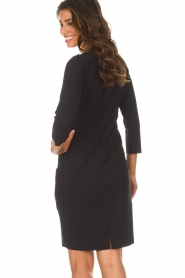 D-ETOILES CASIOPE |  Dress Pons | black  | Picture 6