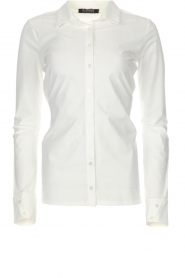 D-ETOILES CASIOPE | Blouse Petitte | wit  | Afbeelding 1