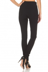 D-ETOILES CASIOPE |  Pants Madelon | black  | Picture 5
