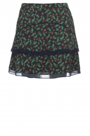 Aaiko |  Skirt Lena | green  | Picture 1