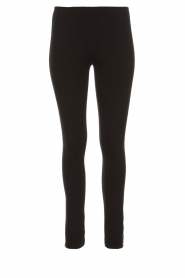 Aaiko |  Leggings Paule | black  | Picture 1