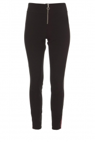 Aaiko |  Leggings Sayass | black  | Picture 1