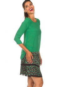 Aaiko |  Top Pucon | green  | Picture 4