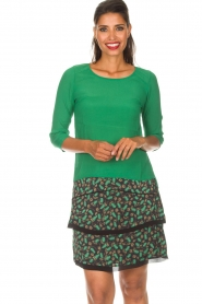 Aaiko |  Top Pucon | green  | Picture 2