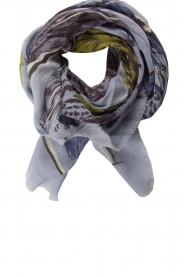 I love my Moment |  Scarf Fianna | blue  | Picture 1
