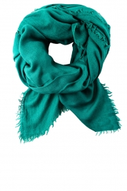 I love my Moment |  Scarf Febe | blue  | Picture 1