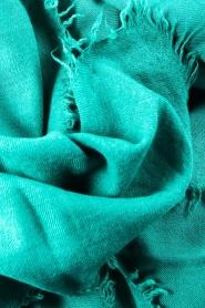 I love my Moment | Sjaal Febe | blauw  | Afbeelding 3