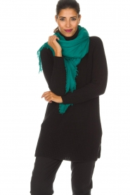 I love my Moment |  Scarf Febe | blue  | Picture 2