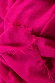I love my Moment |  Scarf Febe | pink  | Picture 4