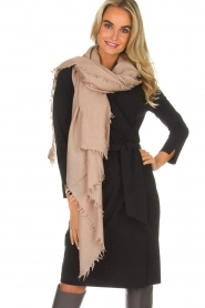 I love my Moment |  Scarf Febe | natural  | Picture 2