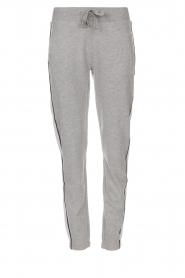 Juvia    Sweatpants Bibi   grey    Picture 1