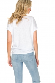 Juvia    T-shirt Squirrel   white    Picture 5