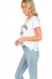 Juvia    T-shirt Squirrel   white    Picture 4