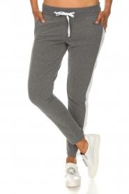 Juvia |  Sweatpants Isra | grey  | Picture 4