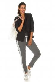 Juvia |  Sweatpants Isra | grey  | Picture 2