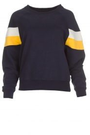 Sweatshirt Marly | blauw