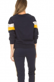 Juvia |  Sweatshirt Marly | blue  | Picture 5